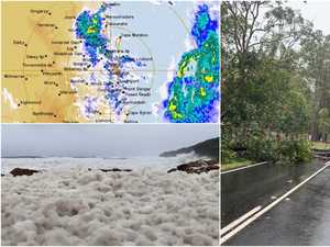 UPDATE: More rain expected for Gympie, Mary on flood watch