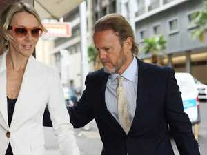 McLachlan not guilty of indecently assaulting co-stars