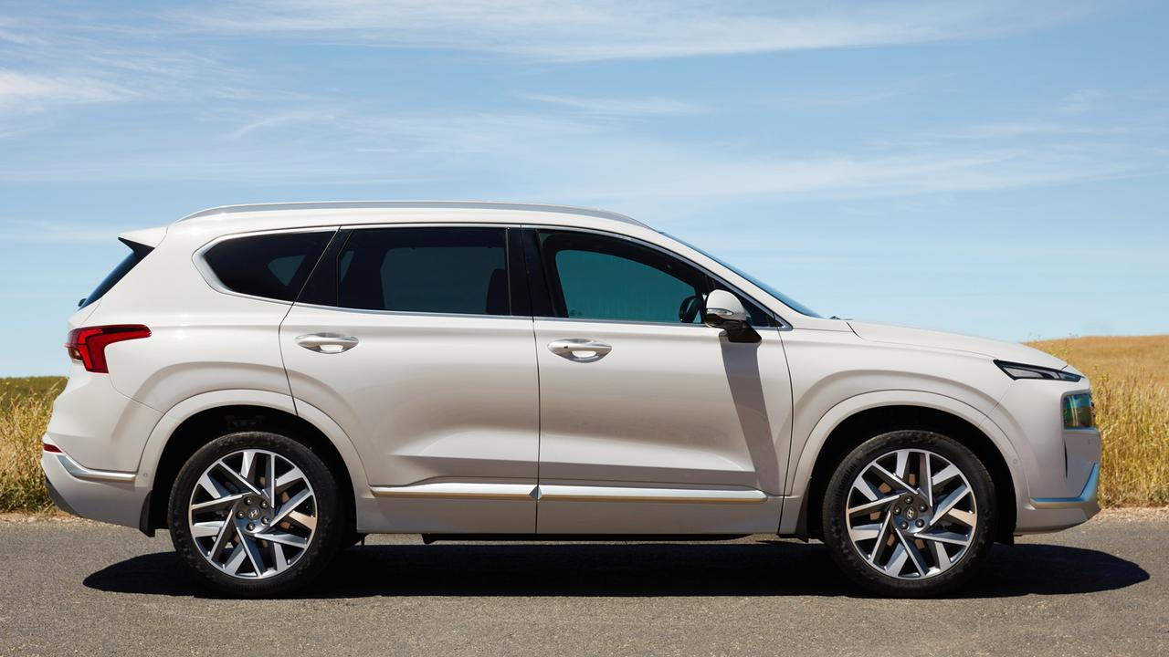 Aussies shopping for a hybrid SUV will be spoiled for choice in 2021.