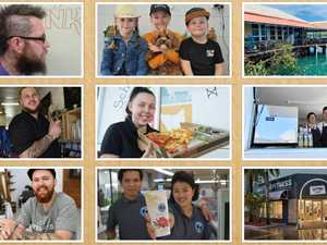 THRIVED OR DIVED: How 32 Mackay businesses fared in 2020