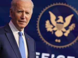 'Unprecedented': Biden turns aggressive