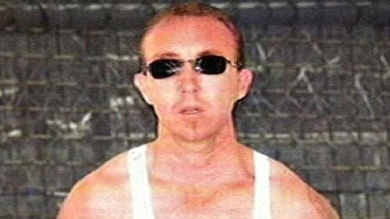Douglas Brian Jackway has been released from jail.