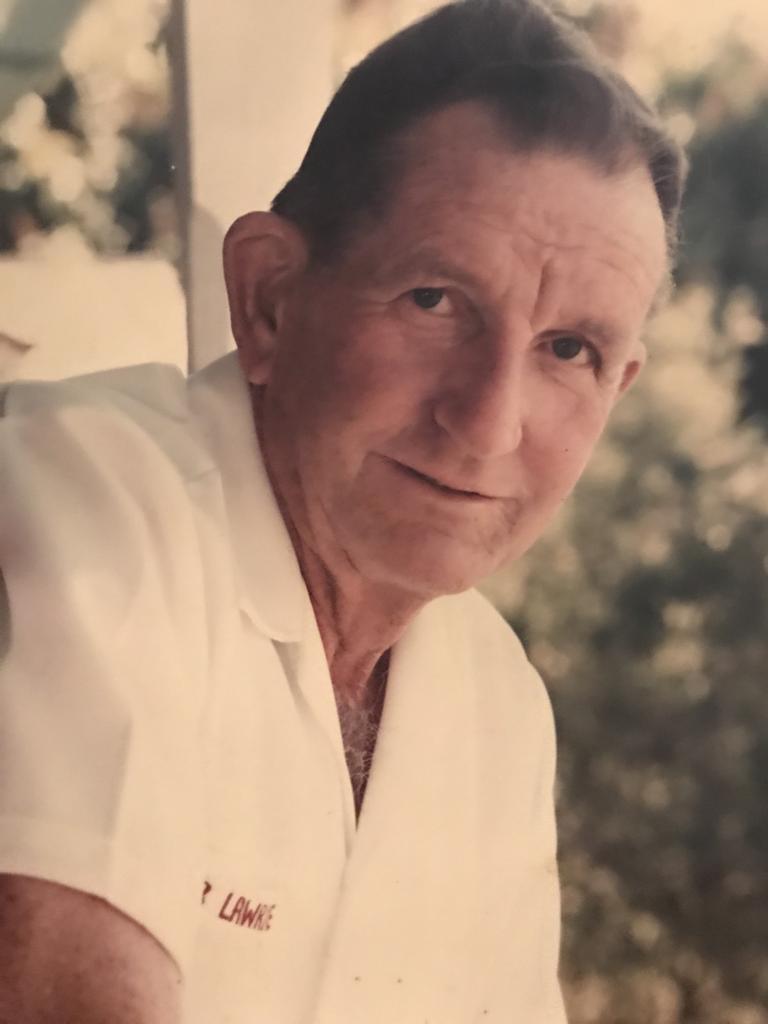Bob Lawrie