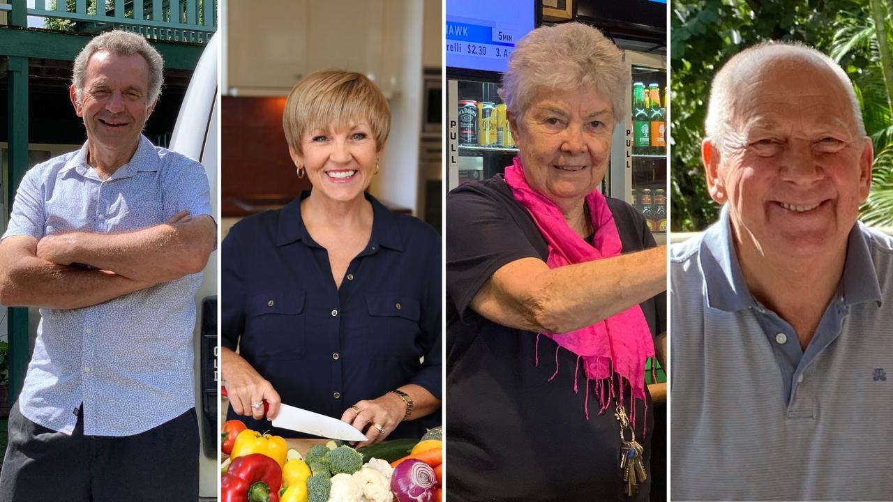 Thrive after 65: Senior business leaders not slowing down.