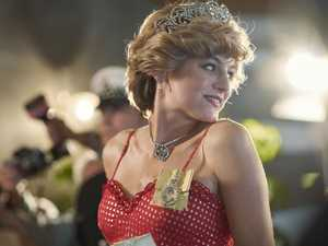 The Crown brings Lady Diana's fashion back in focus