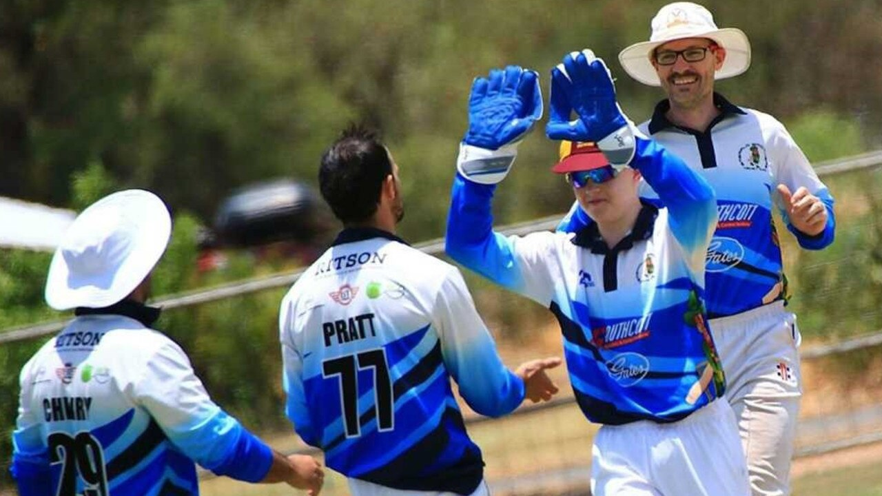 Emerald Brothers Cricket Club will receive $9500 courtesy of the Toyota Bash for Cash.