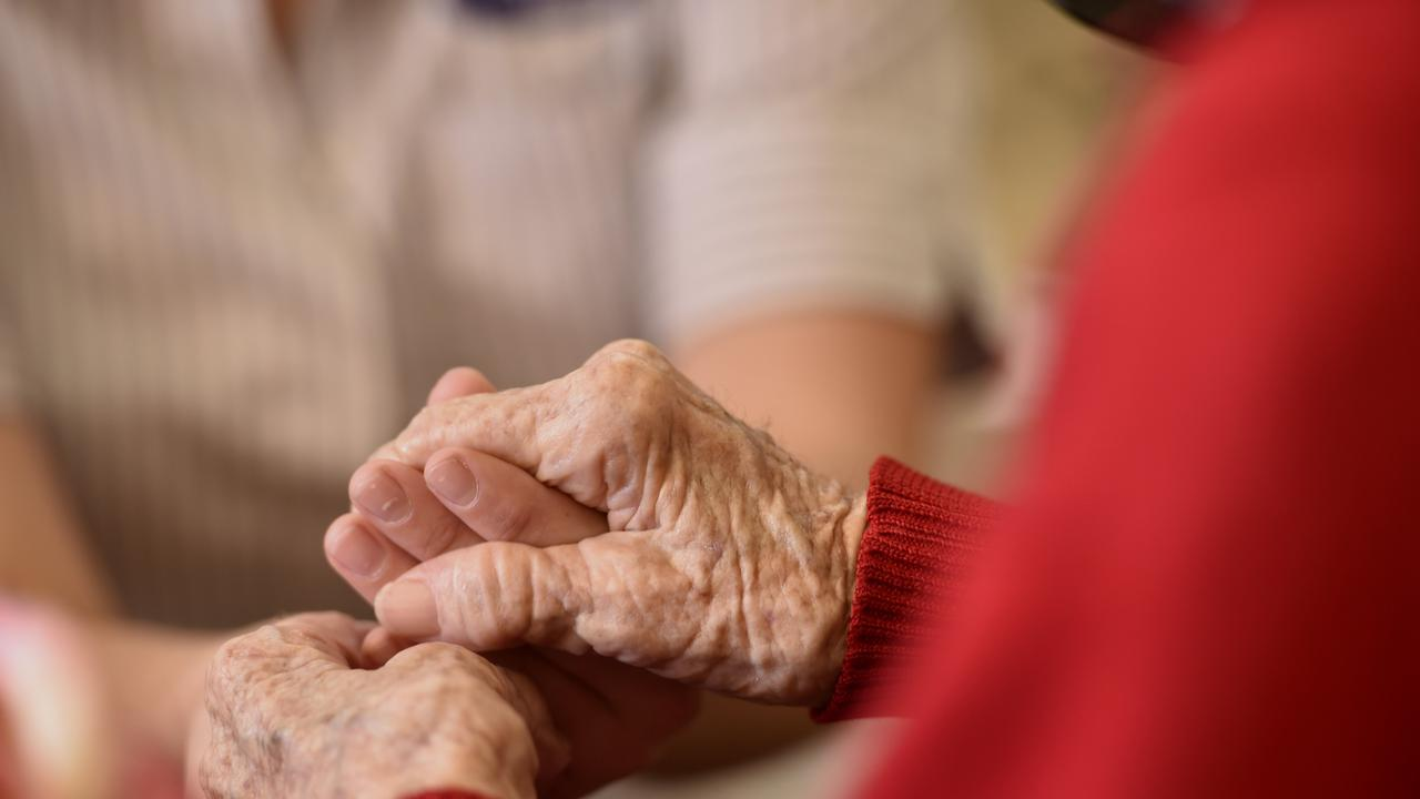 For the third consecutive year the federal government will unveil an increase in aged care spending.