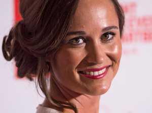 'Thrilled': Pippa Middleton pregnant