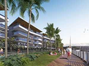 HOW HIGH? Conditions raised for proposed 10-storey resort
