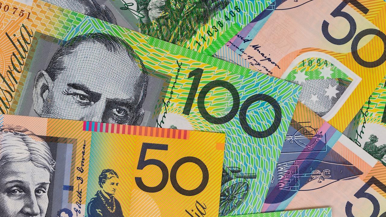 A Tweed Heads grandmother has won $200,000.