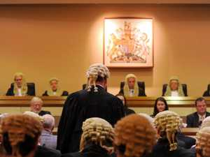 IN COURT: 50 people facing court today