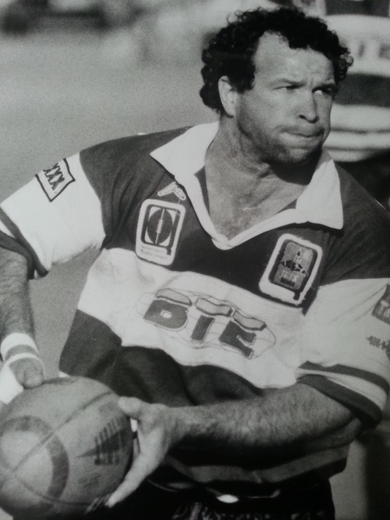 Kevin Langer