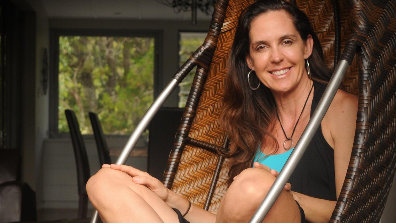 Boost Juice founder Janine Allis.