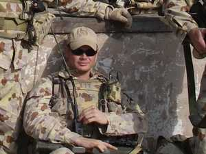 Iraq veteran's new mission to save lives