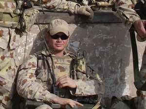 Iraq veteran's new mission to save lives
