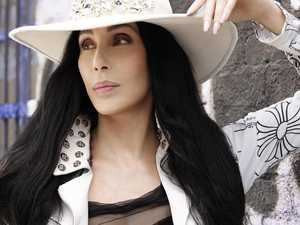 Cher says deranged man tried to kill her