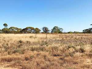 'Australia's cheapest' block of land sold
