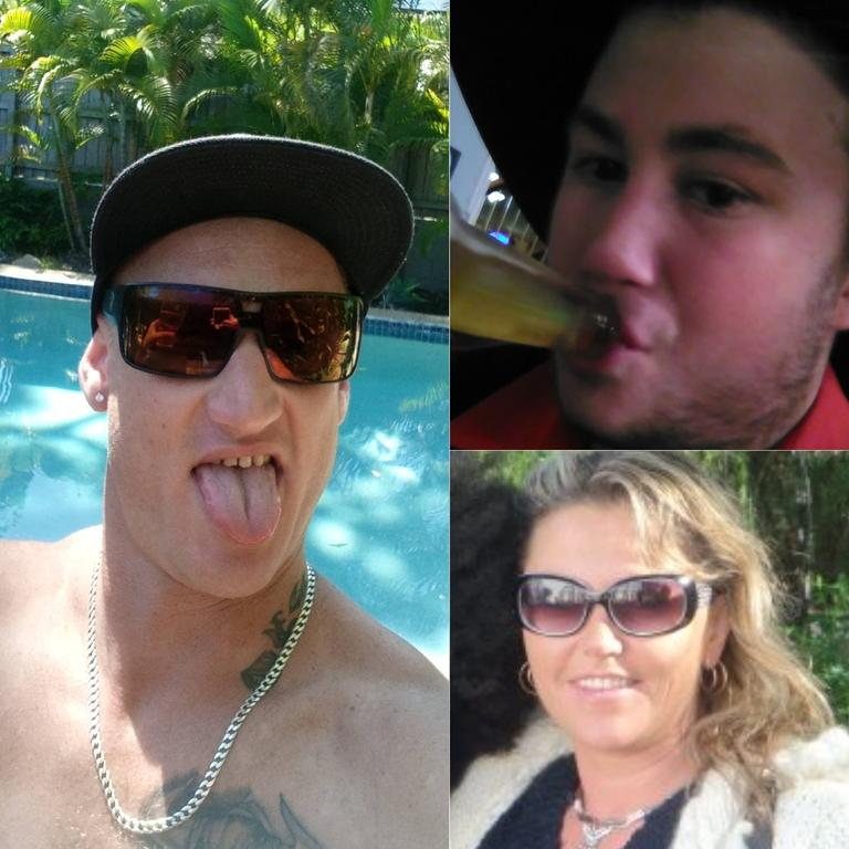 Yeppoon crimes of 2020. Picture: Contributed