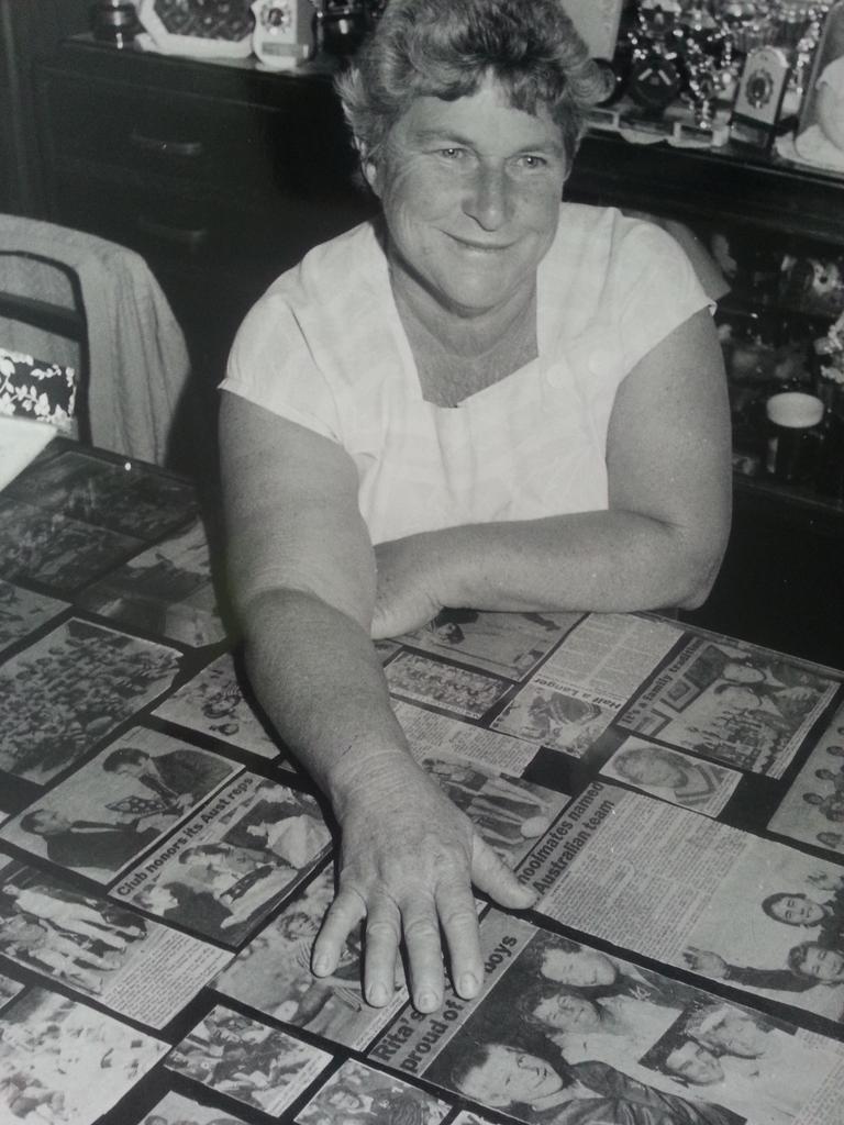 Rita Langer