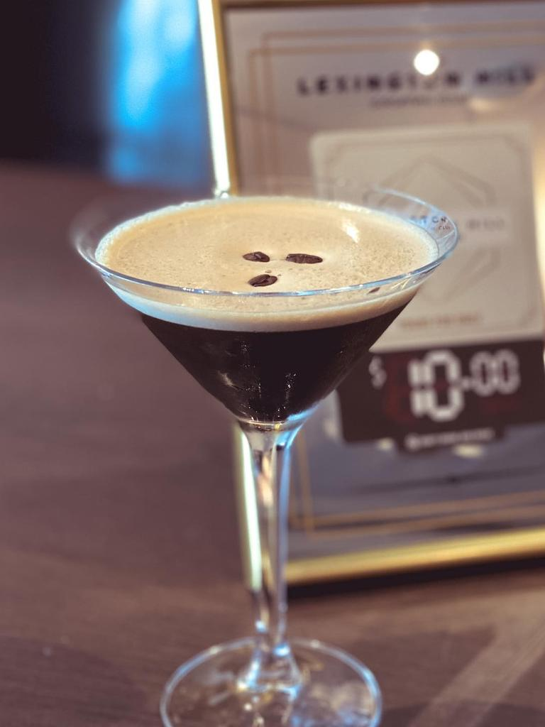 Espresso martinis could easily be considered the drink of summer 2020.