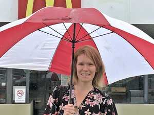 G'bah mum wins $10K thanks to McDonald's meal