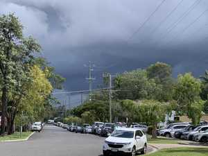 More storms on horizon days after drenching