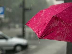 Rain set to ease, but be wary of more thunderstorms