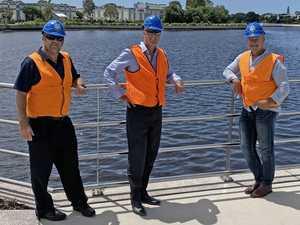 Marine industry identity behind Coast's new marina