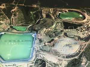 Green group raise toxic leak concern at NT mine