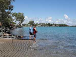 Council backs calls for floating pontoon at Coast village
