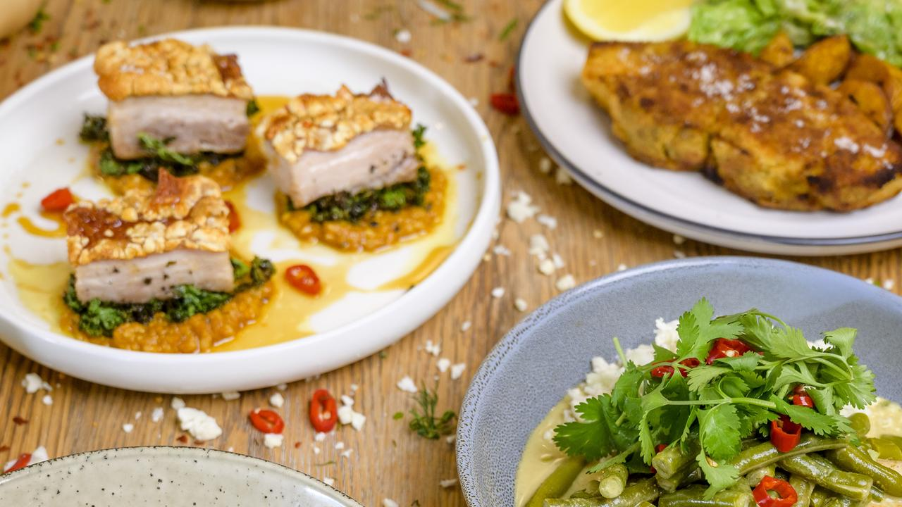 The Good Place sources sustainable and ethical ingredients for its menu. Picture: Supplied.
