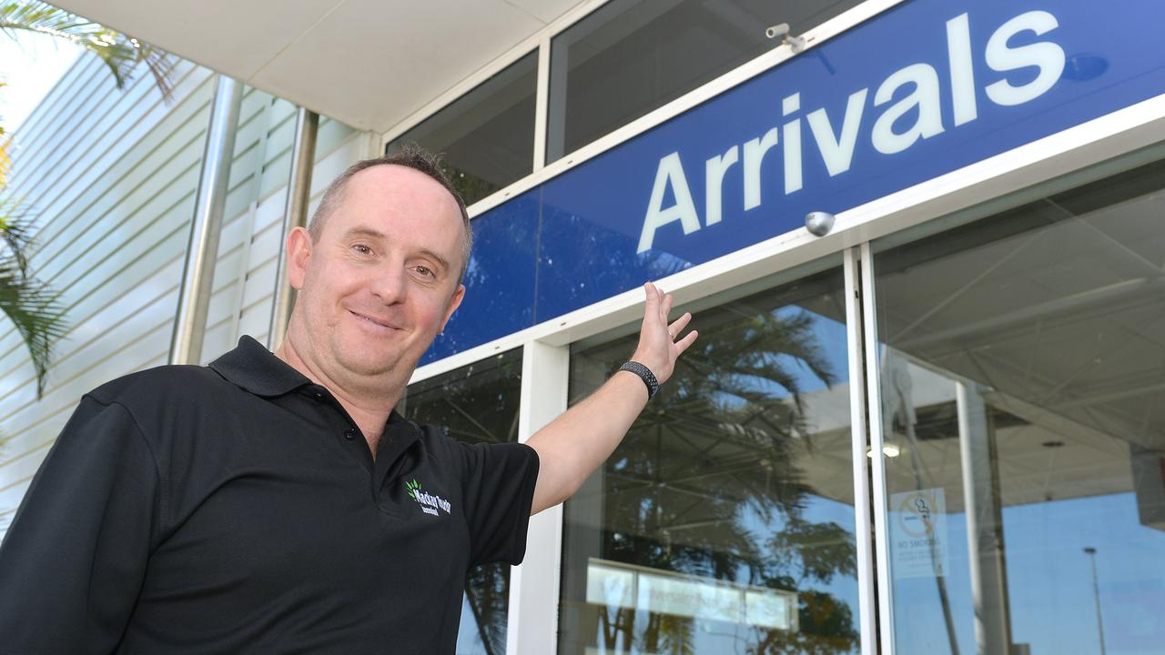 Mackay Tourism chief executive officer Tas Webber said operators were excited that their Kiwi cousins would be arriving soon.