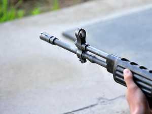 BREAKING: Police rush to scene of gunfire near Gympie