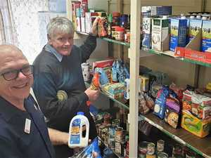 Entertainment business chips in for Salvos' food appeal