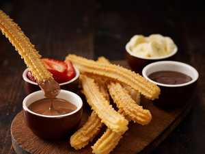 San Churro outlet owner sued for $360k