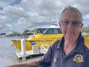 Boatie blow-up looms over derelict vessels