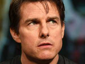 Explosive Tom Cruise tirade leaks online