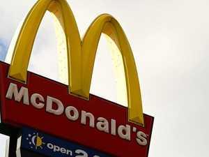 Australia's fattest town gets fourth Macca's