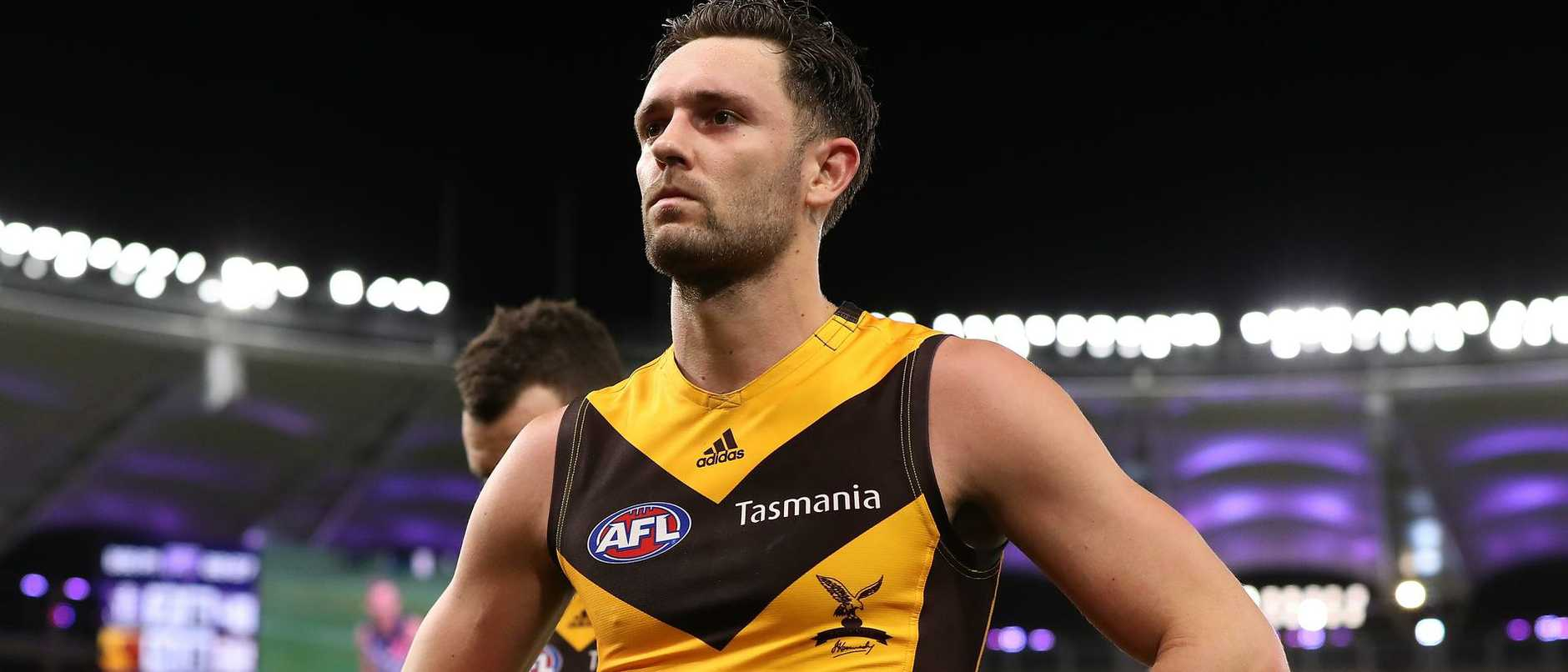 Hawthorn star Jack Gunston set to undergo back surgery and miss start of the 2021 season