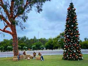 Spreading the joy of Christmas to Cap Coast