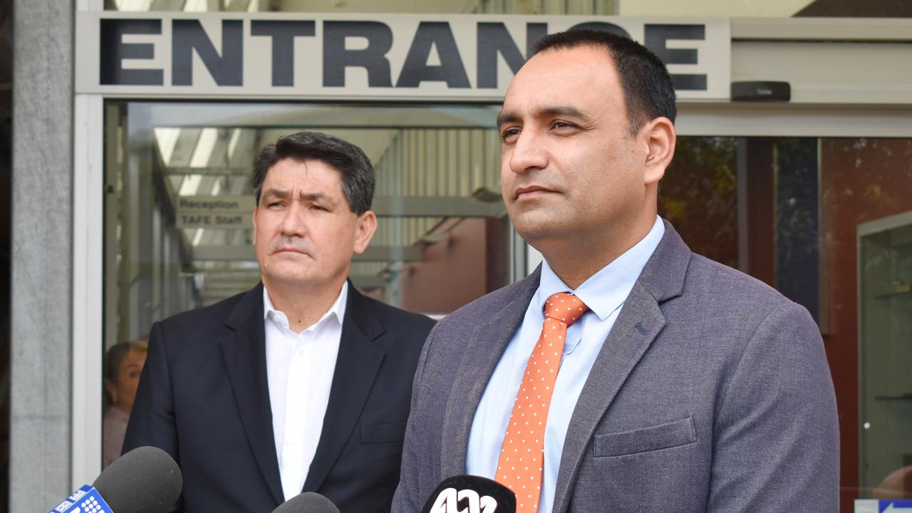 "Coffs MP Gurmesh Singh said he would ""absolutely not"" support changes to the criminalisation of the drug ice, saying it had caused significant damage to families and the community of Coffs Harbour."