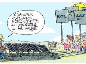 Plug pulled on $70M Glenella solar farm