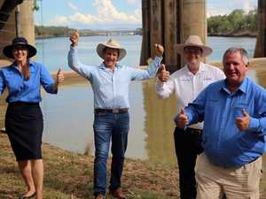 Beef Capital crowned Queensland's 'Tidy Town'