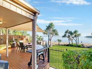 CQ couple splash $1.79M on beachfront home with killer views