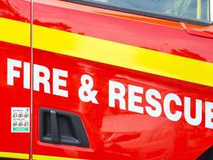Appliance catches fire at Coast home