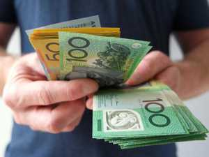 Aussie household wealth hits record high