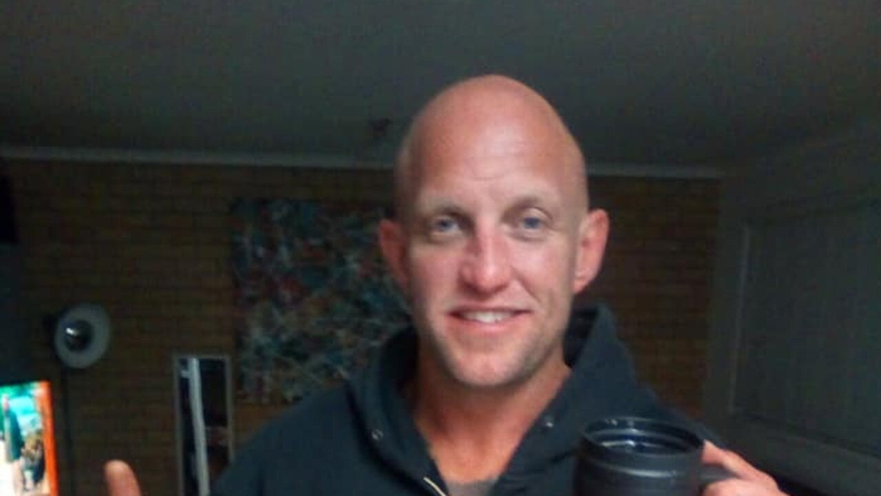 Harley Mark Bailey was refused bail after pleading guilty to four charges including the dangerous operation of a vehicle.