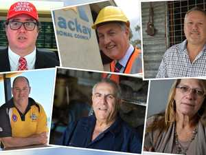 The Mackay personalities who made headlines in 2020