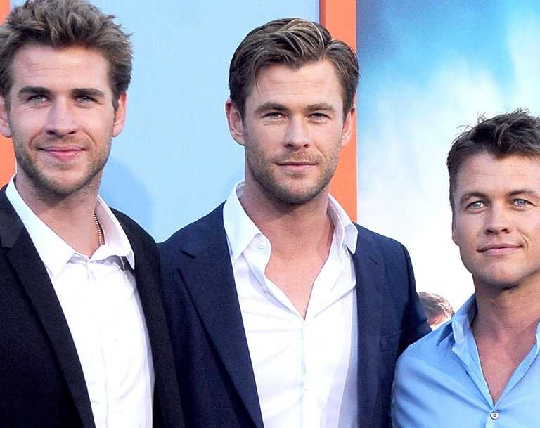 The Hemsworth brothers own some insanely cool properties around the world. Take a look inside their expansive portfolio that spans from Australia to the USA.