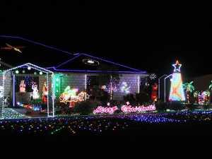 ANNOUNCED: Lockyer Valley Christmas lights winners